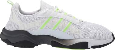 Adidas Haiwee - Ftwr White/Signal Green/Core Black (EF4446)