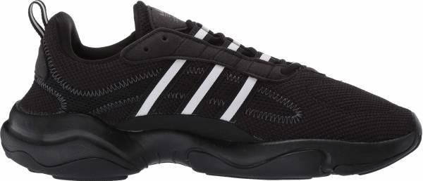 Adidas Haiwee - Core Black / Footwear White / Grey Six (EG9575)