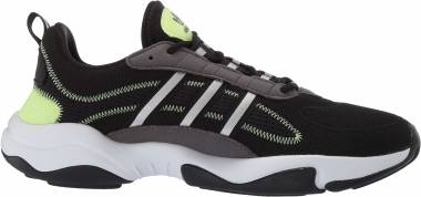 Adidas Haiwee - Core Black / Silver Metal / Grey Six (FV4597)