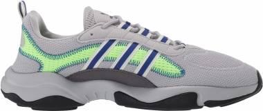 Adidas Haiwee - Grey Two / Royal Blue / Signal Green (FV4596)