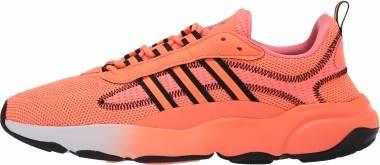 Adidas Haiwee - Orange (EF4444)
