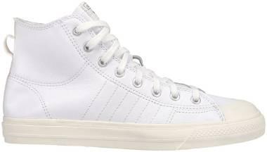 Adidas Nizza Hi RF - White (FW4244)