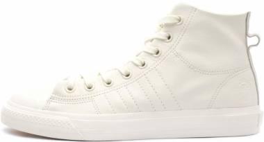 Adidas Nizza Hi RF - Off White (EF5756)