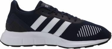 Adidas Swift Run RF - Collegiate Navy / Footwear White / Core Black (FV5359)