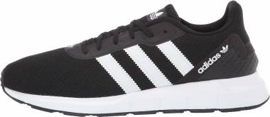 Adidas Swift Run RF - Core Black/Ftwr White/Core Black (FV5361)