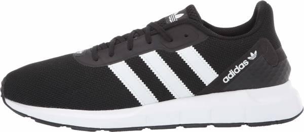 Adidas Swift Run RF - Core Black / Footwear White / Core Black