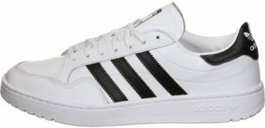 Adidas Team Court - Footwear White / Core Black / Footwear White