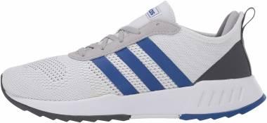Adidas Phosphere - White/Royal Blue/Grey (FW3450)