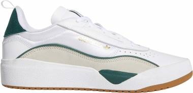 Adidas Liberty Cup - White/Green/Brown (EG2466)