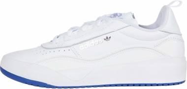 Adidas Liberty Cup - Footwear White Team Royal Blue Silver Metallic (EG2469)