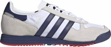 Adidas SL 80 - Footwear White Tech Indigo Orbit Grey (FV4417)