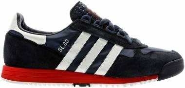Adidas SL 80 - Blau (FV4415)