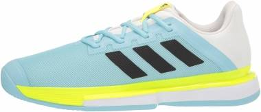 Adidas SoleMatch Bounce - Blue (FX1734)