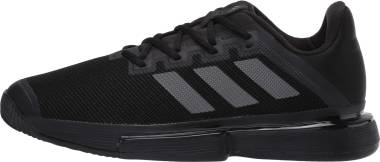 Adidas SoleMatch Bounce - Black