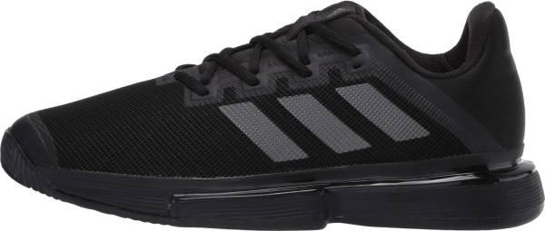 Adidas SoleMatch Bounce - Black (EF2439)