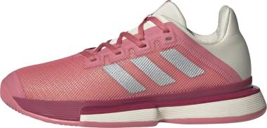 Adidas SoleMatch Bounce - Pink (FX1740)