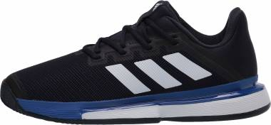 Adidas SoleMatch Bounce - Legend Ink/Ftwr White/Team Royal Blue