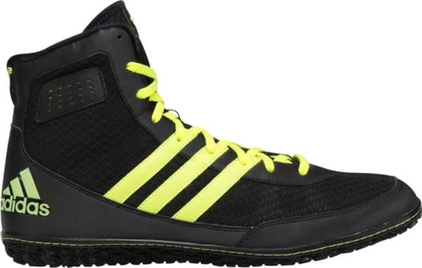 Adidas Mat Wizard David Taylor - Black/Solar Yellow (S77969)