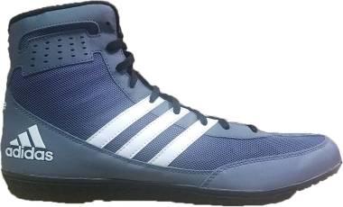 Adidas Mat Wizard David Taylor - Grey Black White (AQ5647)