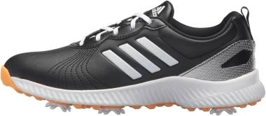 Adidas Response Bounce - Core Black Ftwr White Real Gold S (F33667)