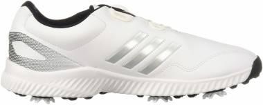 Adidas Response Bounce BOA - Clear Onix Ftwr White Grey