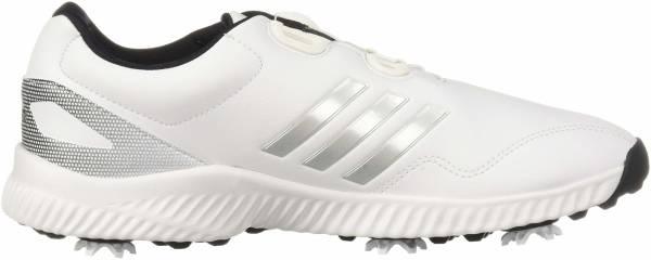 Adidas Response Bounce BOA - Clear Onix/Ftwr White/Grey (BB7999)