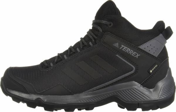 Adidas Terrex Eastrail Mid GTX - Black (F36760)