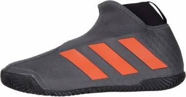 Adidas Stycon - Grey/True Orange/Black (EG1579)