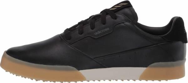 Adidas Adicross Retro - Black (EE9163)