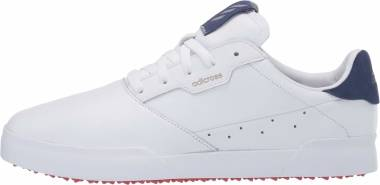 Adidas Adicross Retro - Ftwr White/Legacy Blue/Glory Red (EE9164)