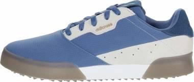 Adidas Adicross Retro - Blue (FX6624)