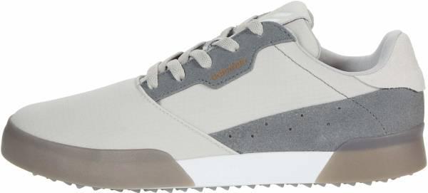 Adidas Adicross Retro - Gray (FW5612)