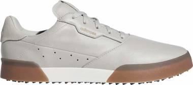 Adidas Adicross Retro - metallisch-grau (EE9165)