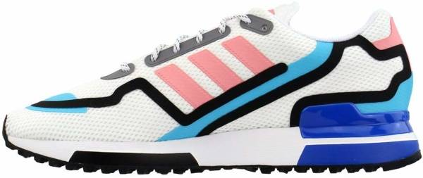 Adidas ZX 750 HD sneakers in 5 colors (only $65)   RunRepeat