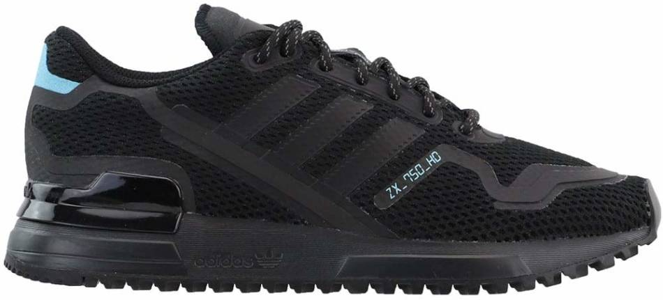 Adidas ZX 750 HD sneakers in 5 colors (only $65) | RunRepeat