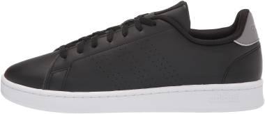 Adidas Advantage - Core Black / Core Black / Grey Three (GZ5301)