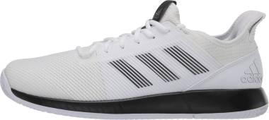 Adidas Adizero Defiant Bounce 2 - Ftwr White Core Black Ftwr White (EF2436)