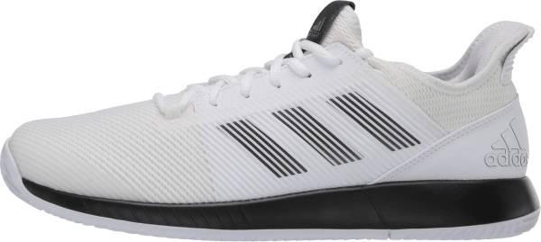 Adidas Adizero Defiant Bounce 2 - Ftwr White Core Black Ftwr White