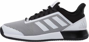 Adidas Adizero Defiant Bounce 2 - Core Black Ftwr White Core Black (EH0952)