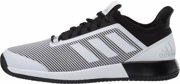 Adidas Adizero Defiant Bounce 2 - Core Black Ftwr White Core Black