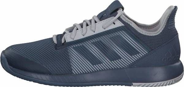 Adidas Adizero Defiant Bounce 2 - Multicolour Tintec Tintec Grpulg 000 (G26629)