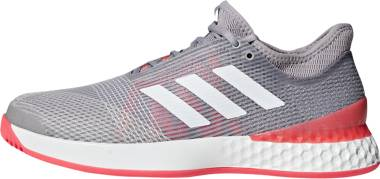 Adidas Adizero Ubersonic 3.0 Clay - Grey (CG6371)