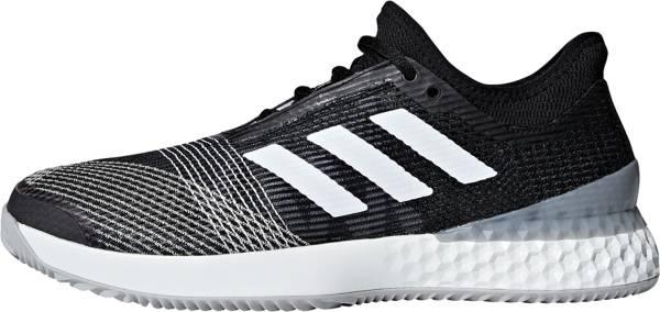 Adidas Adizero Ubersonic 3.0 Clay - Black (CG6369)