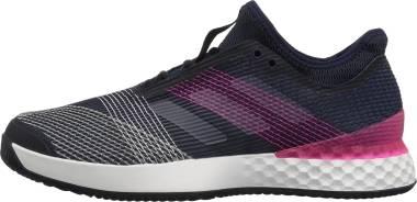 Adidas Adizero Ubersonic 3.0 Clay - Multicolour Multicolor 000 (AH2106)