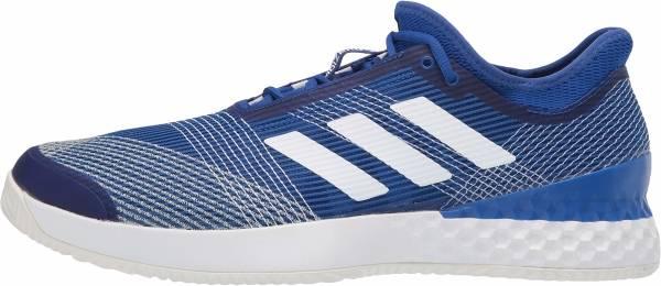 Adidas Adizero Ubersonic 3.0 Clay - Blue