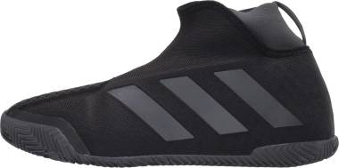 Adidas Stycon Clay - Core Black Night Metallic Grey Six (FV2569)