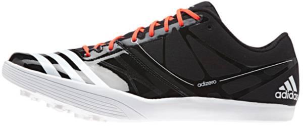 Adidas Adizero LJ 2 - Noir