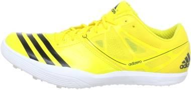 Adidas Adizero LJ 2 - Gelb Vivid Yellow S13 Black 1 Black 1 (Q34040)