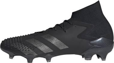 Adidas Predator Mutator 20.1 Firm Ground - schwarz