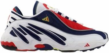 Adidas FYW 98 - Azul, Blanco (FV3910)